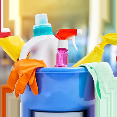Απορρυπαντικά / Είδη Καθαρισμού